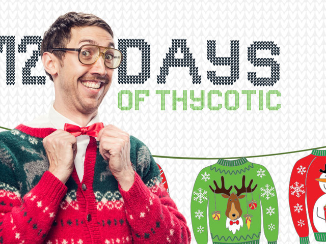 12 Days of Privileged Access Management Giveaways