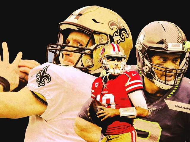 The Starting 11: Everything You Need to Know About the NFL Playoff Race Before Week 17