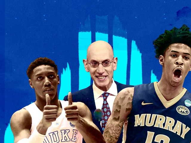 The 9 winners and 5 losers of the 2019 NBA Draft