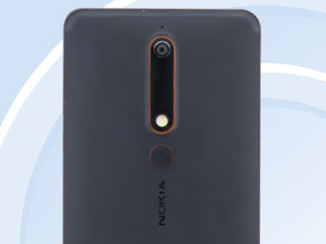 Nokia 6 (2018) pops up with some unexpected changes