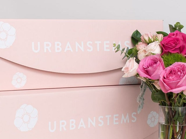 UrbanStems delivers fresh, beautiful bouquets with free one-day delivery — we tried it and think it's a great Valentine's Day gift