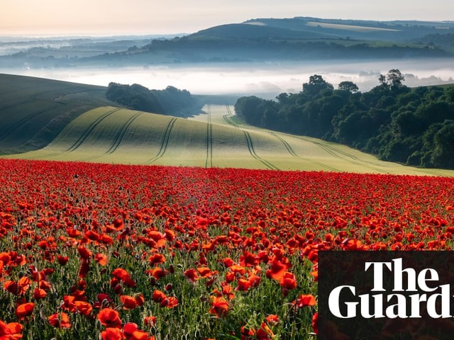 Landscape photographer of the year 2018 – in pictures