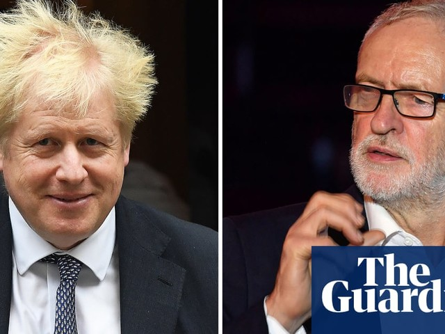 Election rumours intensify after Johnson and Corbyn Brexit stalemate