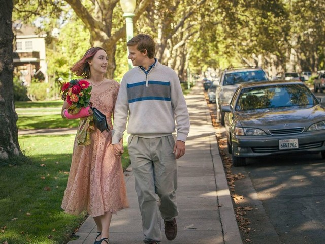 For Sacramento, 'Lady Bird' offers a vivid portrait of a city that revels in its 'modest pleasures'