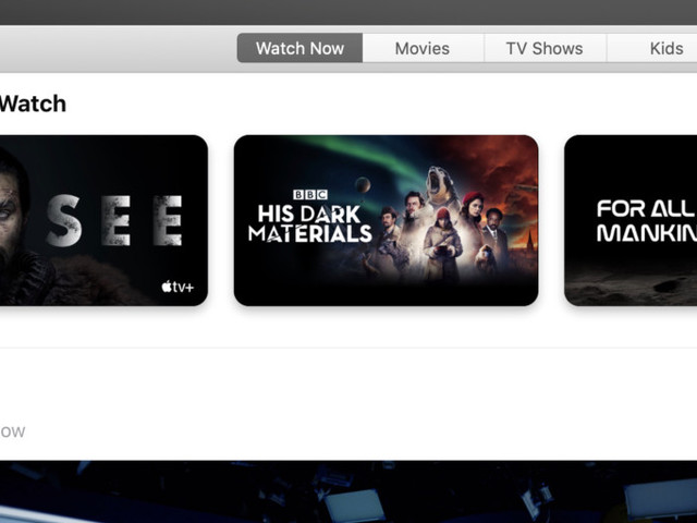 Opinion: The worst part of Apple TV+ is the TV app