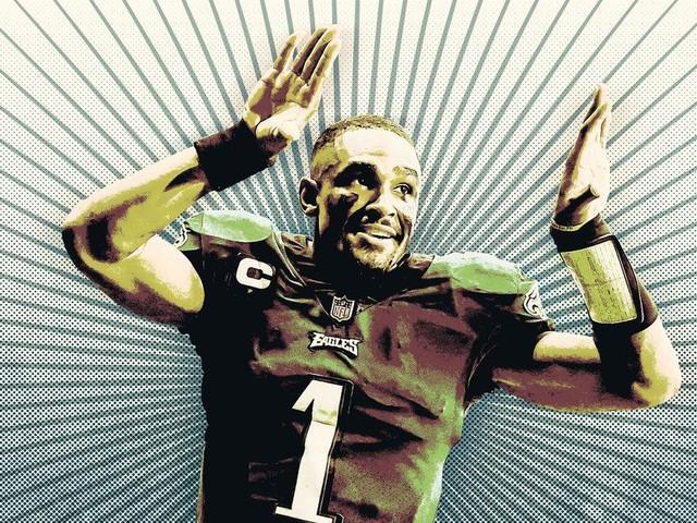 Is Jalen Hurts the Next Star Fantasy Football Quarterback?