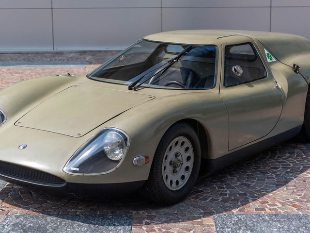 Alfa Romeo Scarabeo Concept Is The Perfect Excuse To Buy A Plane Ticket To France