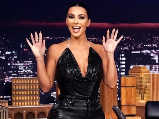Kim Kardashian Introduces the West Family's Precious ''New Babies''