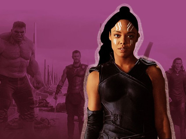How Valkyrie Can Play a Role in 'Avengers: Endgame'