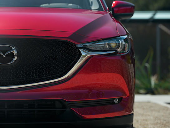 Mazda Apologizes For Improper Fuel Economy Testing