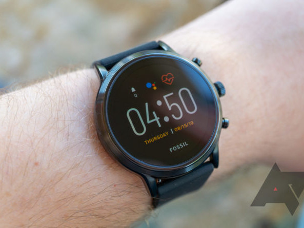 The Fossil Gen 5 for $169 ($126 off) is the best smartwatch deal in months