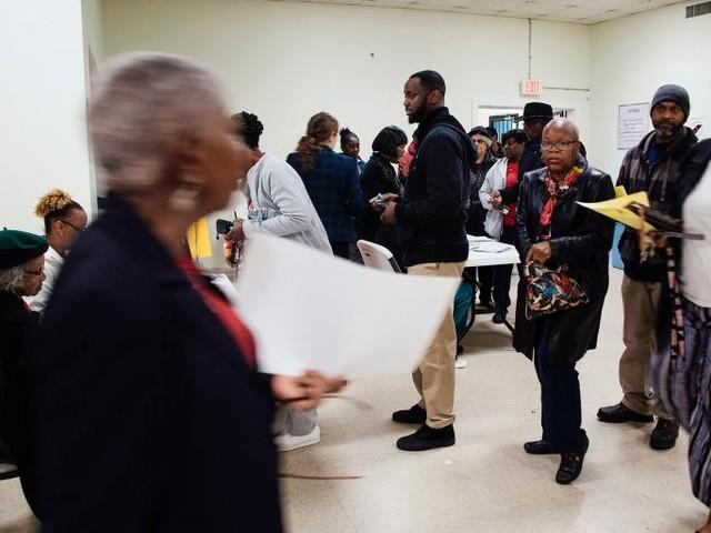 Did Alabama Just Violate Federal Voting Law?
