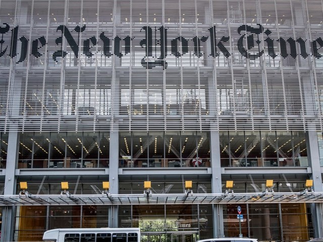The major outage Monday that affected sites from The New York Times to Amazon to the White House shows just how fragile our democratized internet is
