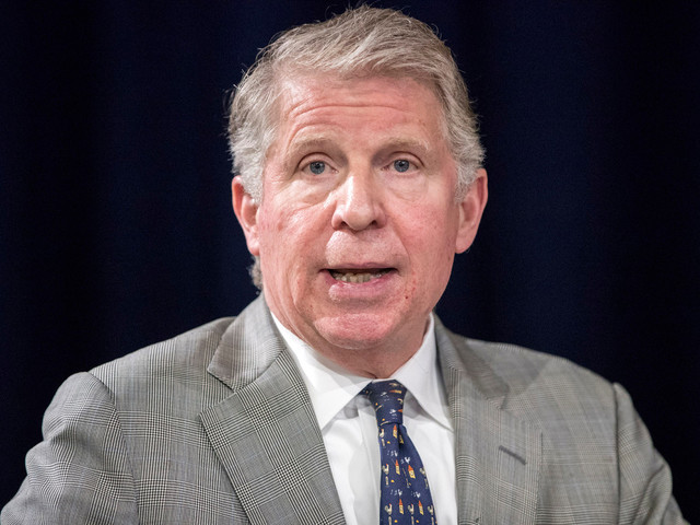 Manhattan DA's office names 61 cops with 'credibility problems'
