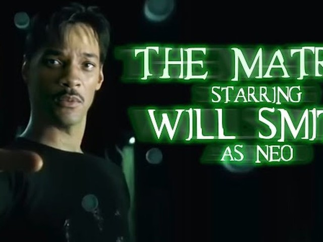 Will Smith takes Keanu's place in 'The Matrix' in new deepfake