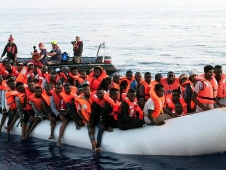 Italy's Leftist Government Hands Out More Cash To Migrants Than Disabled Italians
