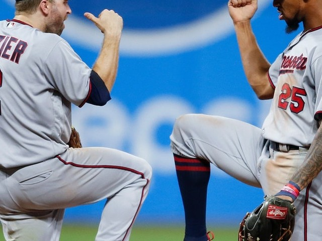 Nine things to know about the Twins in the playoffs