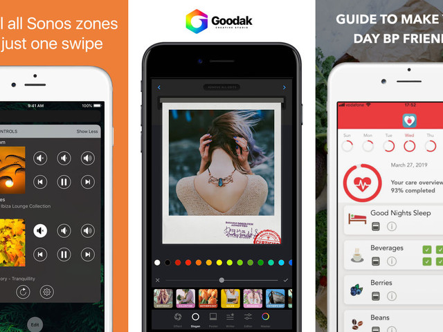6 paid iPhone apps you can download for free on May 14th