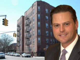 Parkoff Organization is discriminating against black renters: suit