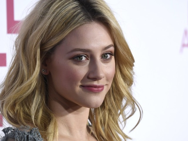 Lili Reinhart's Zodiac Sign Says She's A Caring & Attentive Partner