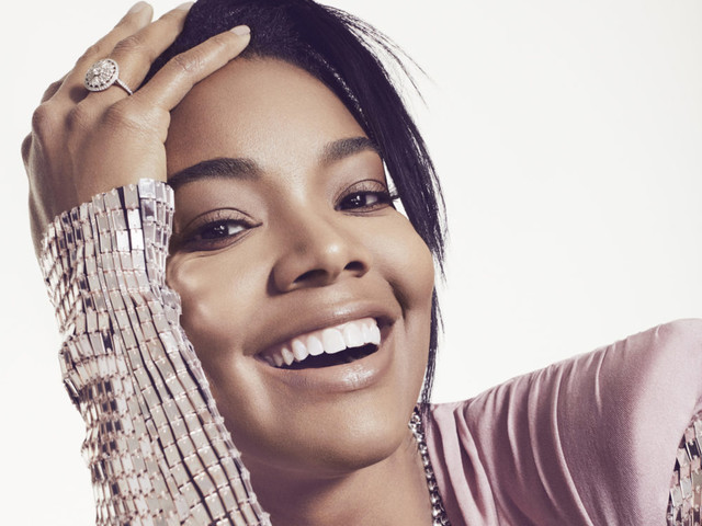In Her New Book of Essays, Gabrielle Union Asks 'You Got Anything Stronger?'