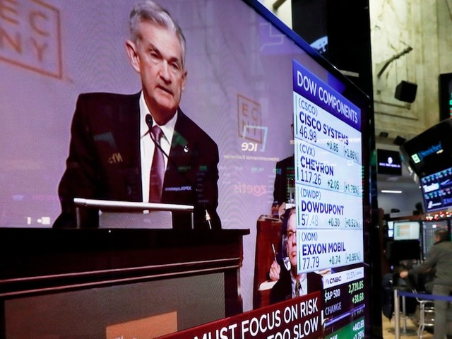 US stock futures plummet before hitting trading curb as Fed stimulus efforts fail to soothe worries over coronavirus
