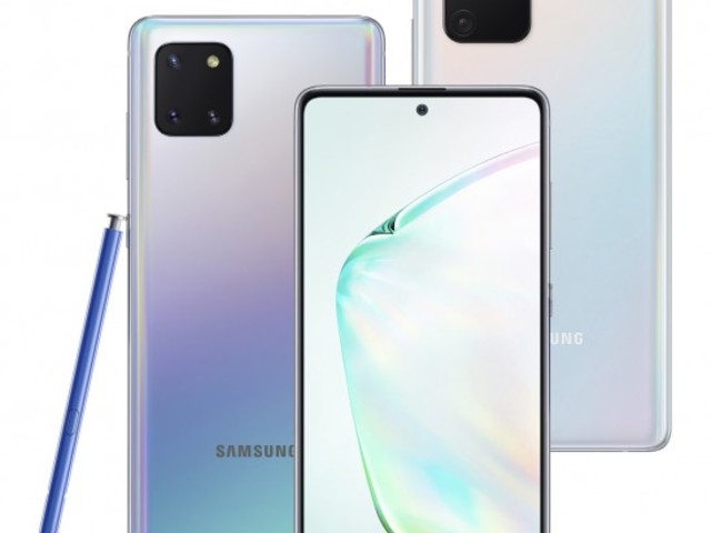Galaxy S10 Lite and Note10 Lite Carve Out New Space in Samsung's Lineup