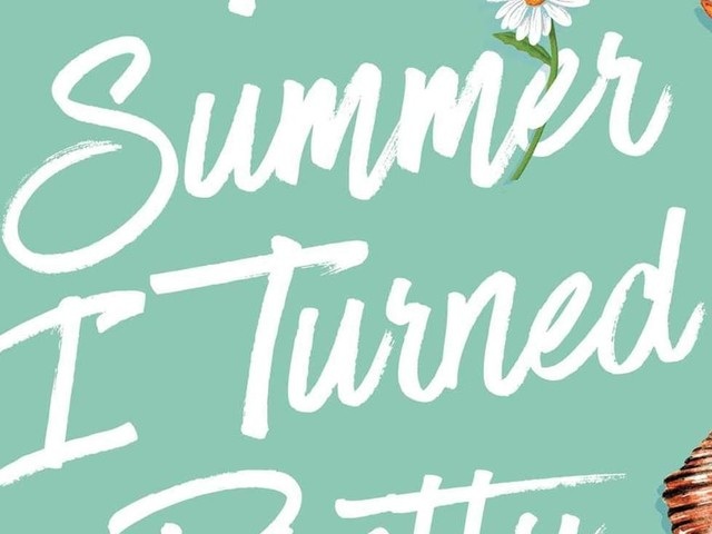 Jenny Han's The Summer I Turned Pretty Becoming a TV Show - Here's What to Know