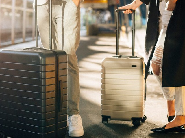 We found the best smart luggage on the market so you don't have to