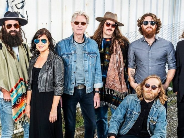 Phil Lesh & The Terrapin Family Band Confirm Homecoming Show At Terrapin Crossroads