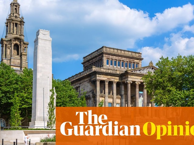 Labour's local successes show there's a path forward – if the national party dares to take it | Andy Beckett