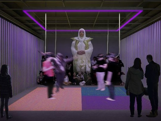New Museum and Onassis Foundation to Open Space for Artists Working in Mixed Reality