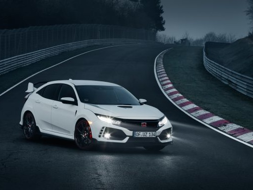 It Seems the Honda Civic Type R Will Cost $10,000 More Than the Civic Si