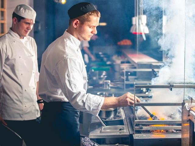 Different Types of Chef Jobs in the Brigade de Cuisine
