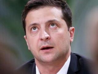Ukraine's leader hopes for lasting truce, prisoner swap