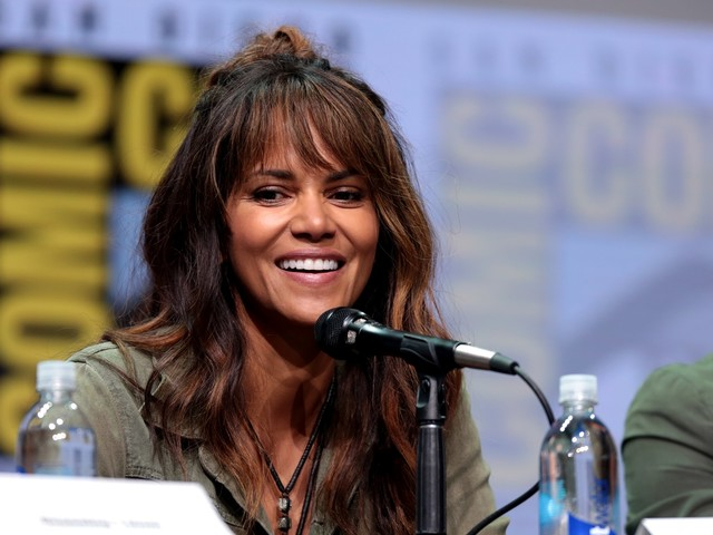 Halle Berry withdraws from playing a transgender man in new movie