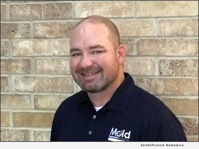 Mold Inspection Sciences Texas Announces New Business Development Professional, Chris Gardner, to Join Team