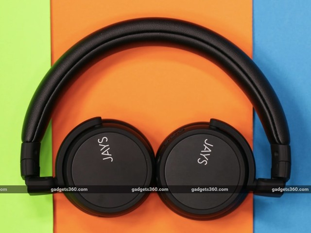 Jays x-Five Wireless Review