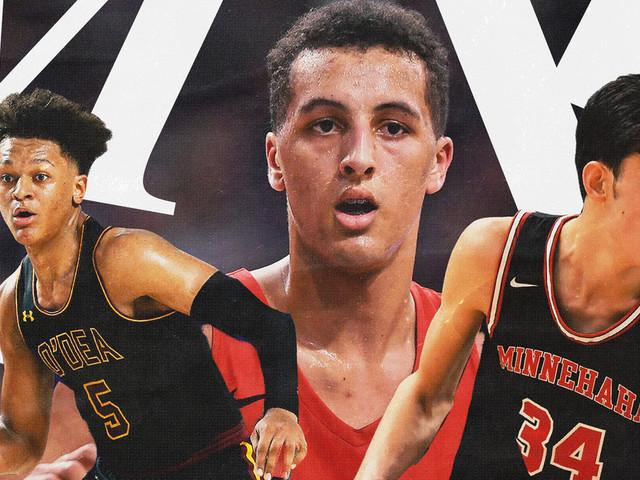 NBA mock draft 2022: Chet Holmgren and 2 Duke players vie for top pick