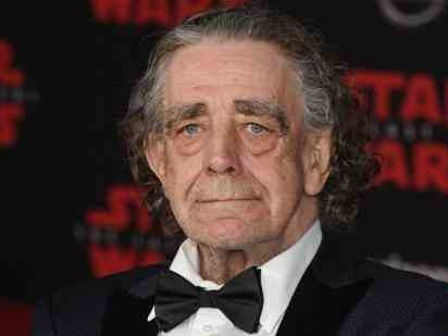 How Did Peter Mayhew Die? New Details On The Death Of The Actor Who Played Chewbacca In 'Star Wars'