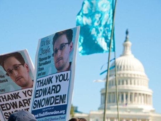 Does Edward Snowden Deserve A Pardon?