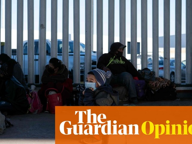 Biden must rethink the US migration system, not just reverse Trump's policies | Daniel Trilling
