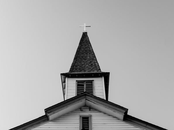 Pray to See the Church as God Does