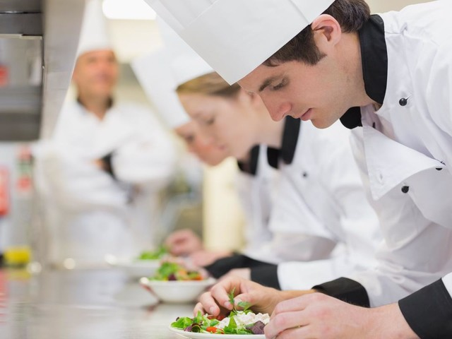 Scholarships Available to Culinary Students