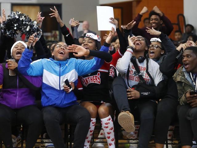 Stars, educators lead effort for kids to see 'Black Panther'