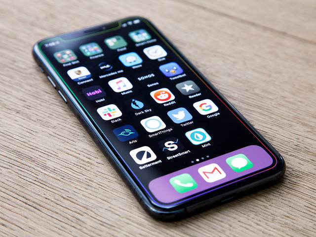 Behold: This is the first leaked image that shows us what Apple's iPhone 11 really looks like