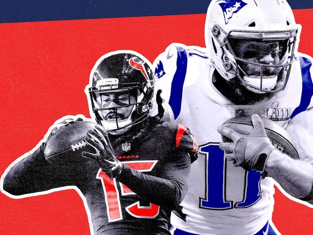 The Seven Best Fantasy Football Value Picks of 2019