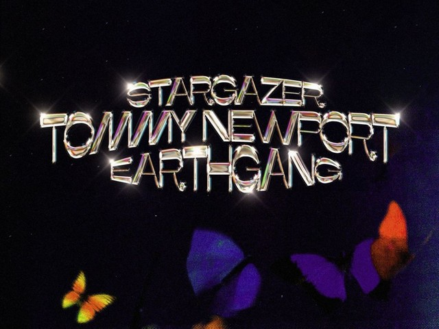 """EarthGang Joins Tommy Newport on New Song """"Stargazer"""""""