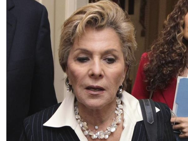 Former U.S. Sen. Barbara Boxer assaulted, robbed in California