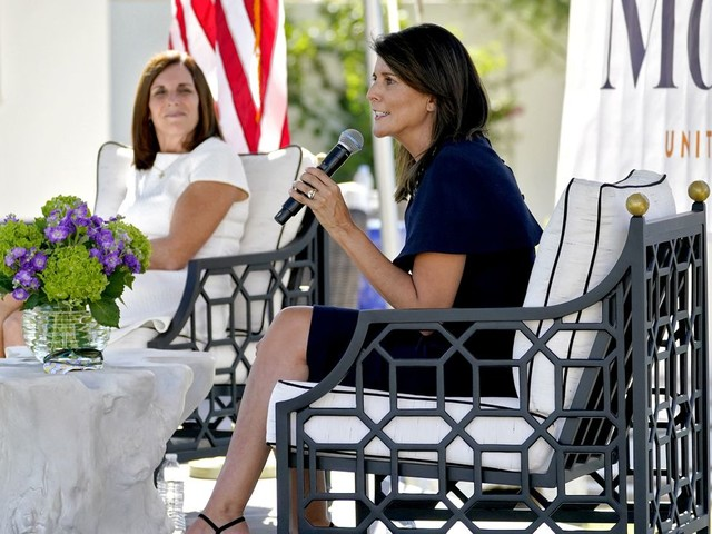 Martha McSally uses Mark Kelly China connections as political weapon
